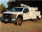 2017 F-550 Super Cab DRW 4x4, Scelzi Mechanics Body #17F968 - photo 1