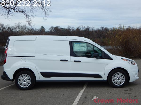 2018 Transit Connect 4x2,  Empty Cargo Van #18F187 - photo 10