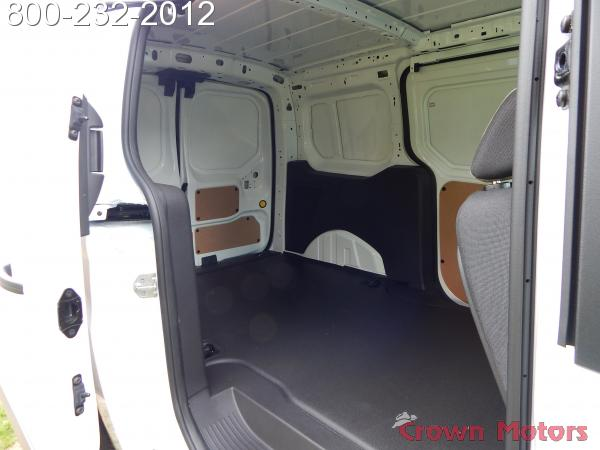 2018 Transit Connect 4x2,  Empty Cargo Van #18F187 - photo 12