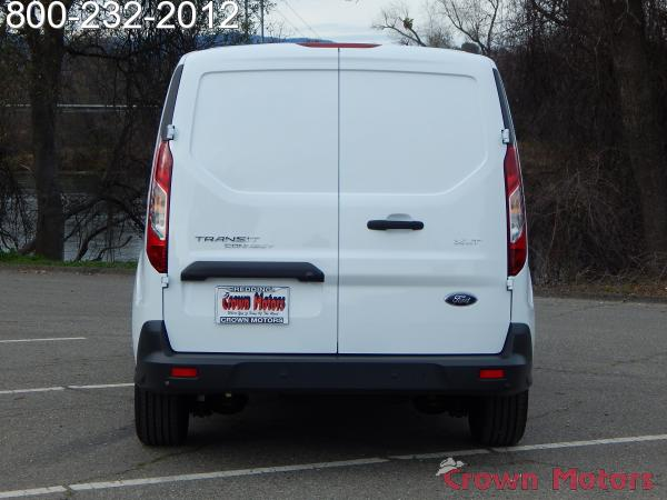 2018 Transit Connect 4x2,  Empty Cargo Van #18F187 - photo 6
