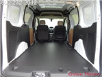 2018 Transit Connect 4x2,  Empty Cargo Van #18F187 - photo 1