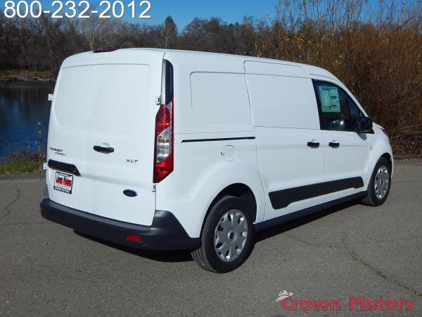 2018 Transit Connect,  Empty Cargo Van #18F200 - photo 9
