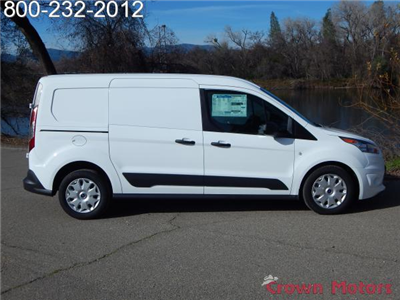 2018 Transit Connect,  Empty Cargo Van #18F200 - photo 10