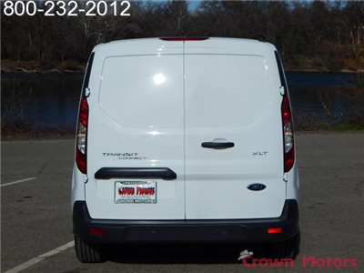 2018 Transit Connect,  Empty Cargo Van #18F200 - photo 6