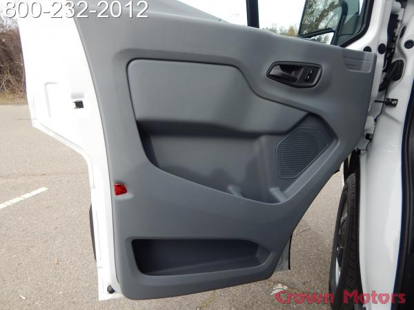 2018 Transit 250 Med Roof 4x2,  Adrian Steel Upfitted Cargo Van #18F296 - photo 15