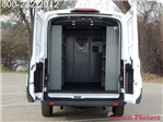 2018 Transit 250 Med Roof 4x2,  Adrian Steel Upfitted Cargo Van #18F296 - photo 1