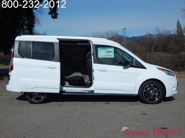 2018 Transit Connect 4x2,  Passenger Wagon #18F326 - photo 10