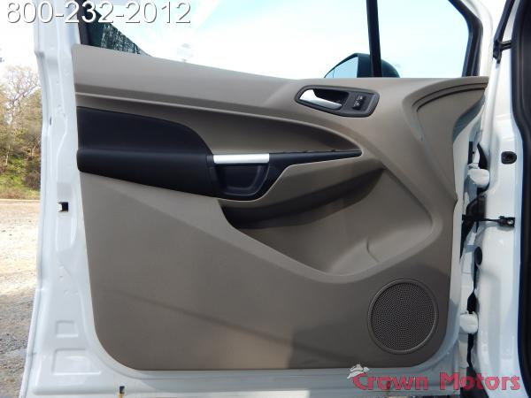 2018 Transit Connect 4x2,  Passenger Wagon #18F326 - photo 16