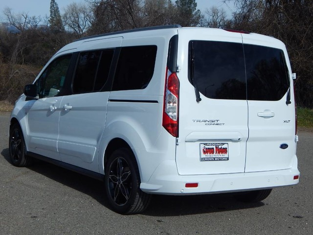 2018 Transit Connect 4x2,  Passenger Wagon #18F326 - photo 2