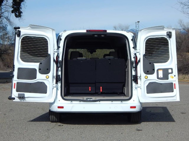 2018 Transit Connect 4x2,  Passenger Wagon #18F326 - photo 7