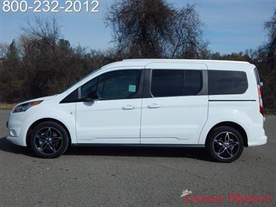 2018 Transit Connect 4x2,  Passenger Wagon #18F326 - photo 3