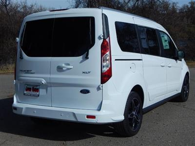 2018 Transit Connect 4x2,  Passenger Wagon #18F326 - photo 8