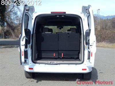 2018 Transit Connect 4x2,  Passenger Wagon #18F326 - photo 6