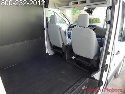 2018 Transit 250 Med Roof 4x2,  Empty Cargo Van #18F580 - photo 13