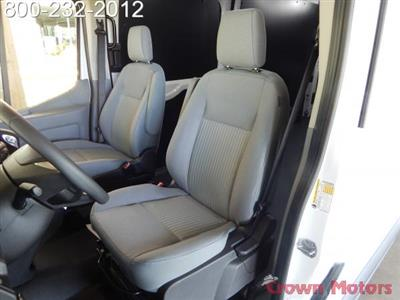 2018 Transit 250 Med Roof 4x2,  Empty Cargo Van #18F580 - photo 20