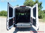 2018 Transit 250 Med Roof 4x2,  Empty Cargo Van #18F580 - photo 2