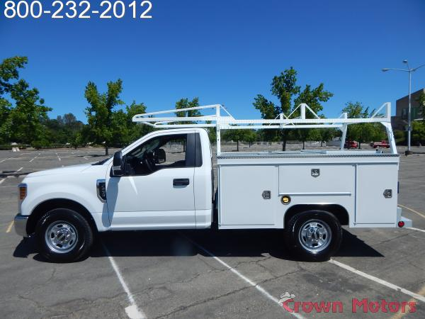 2018 F-250 Regular Cab 4x2,  Scelzi Service Body #18F622 - photo 3