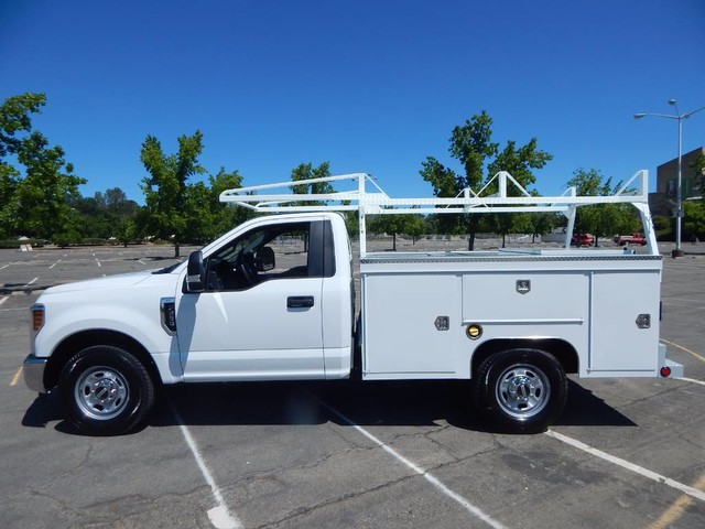 2018 F-250 Regular Cab 4x2,  Scelzi Service Body #18F622 - photo 4
