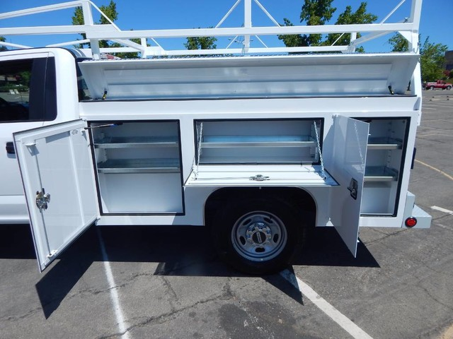 2018 F-250 Regular Cab 4x2,  Scelzi Service Body #18F622 - photo 5