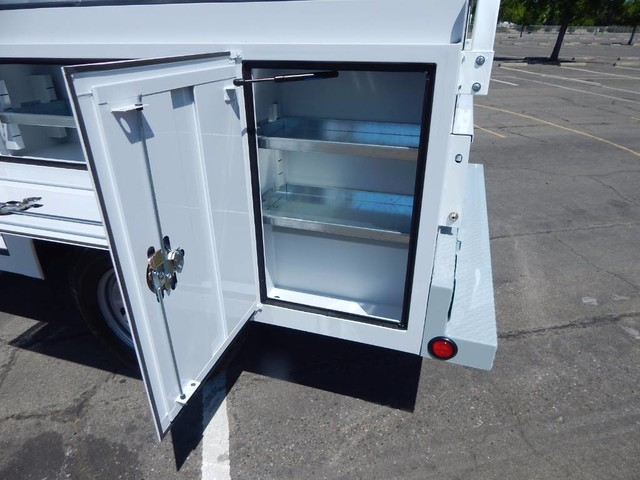 2018 F-250 Regular Cab 4x2,  Scelzi Service Body #18F622 - photo 6