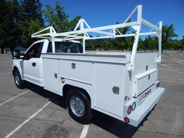2018 F-250 Regular Cab 4x2,  Scelzi Service Body #18F622 - photo 2