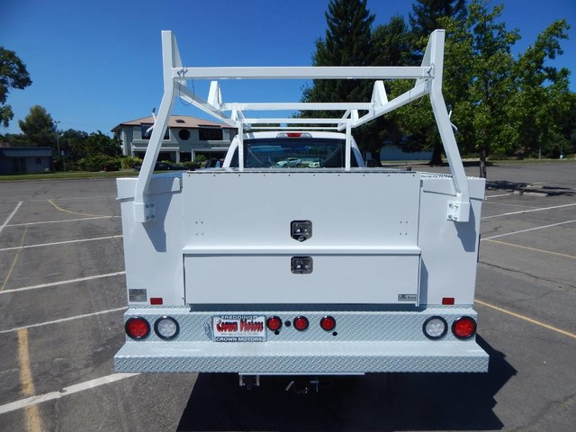 2018 F-250 Regular Cab 4x2,  Scelzi Service Body #18F622 - photo 10