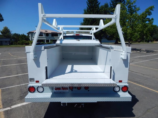 2018 F-250 Regular Cab 4x2,  Scelzi Service Body #18F622 - photo 11