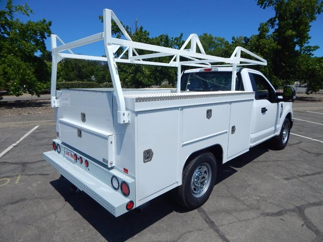 2018 F-250 Regular Cab 4x2,  Scelzi Service Body #18F622 - photo 13
