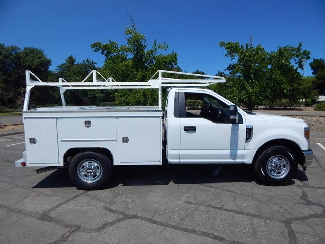 2018 F-250 Regular Cab 4x2,  Scelzi Service Body #18F622 - photo 14
