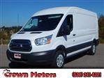 2018 Transit 250 Med Roof 4x2,  Empty Cargo Van #18F778 - photo 1