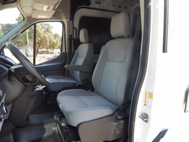 2018 Transit 150 Med Roof 4x2,  Empty Cargo Van #18F779 - photo 14