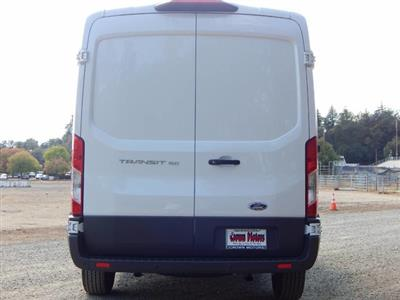 2018 Transit 150 Med Roof 4x2,  Empty Cargo Van #18F779 - photo 6
