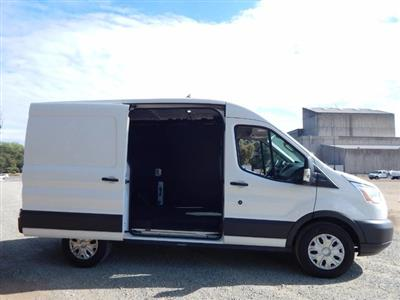 2018 Transit 150 Med Roof 4x2,  Empty Cargo Van #18F779 - photo 10