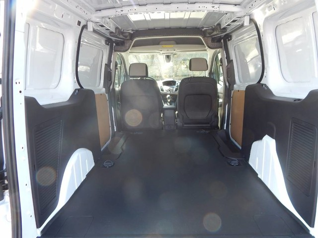 2018 Transit Connect 4x2,  Empty Cargo Van #18F783 - photo 2