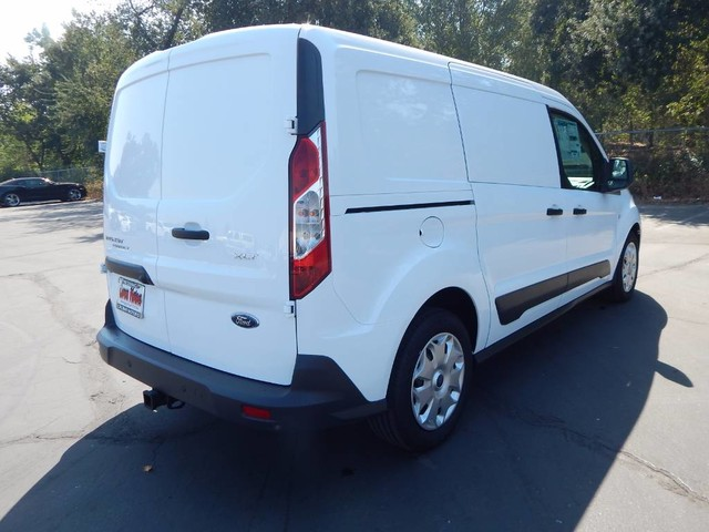 2018 Transit Connect 4x2,  Empty Cargo Van #18F783 - photo 10