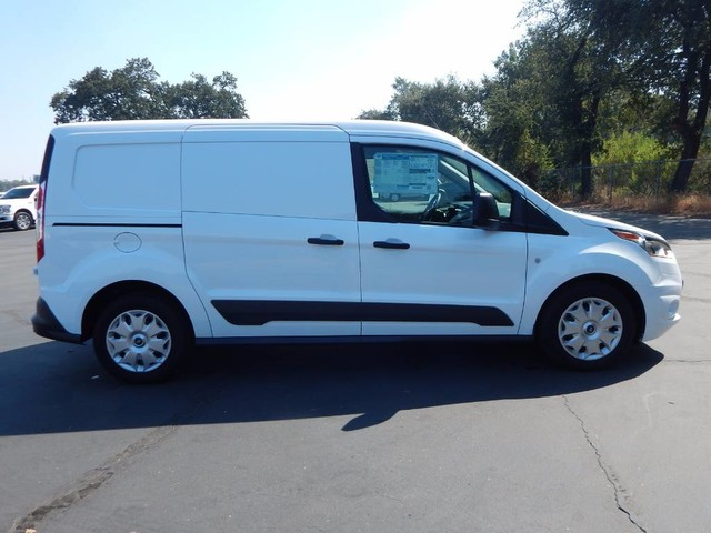 2018 Transit Connect 4x2,  Empty Cargo Van #18F783 - photo 11