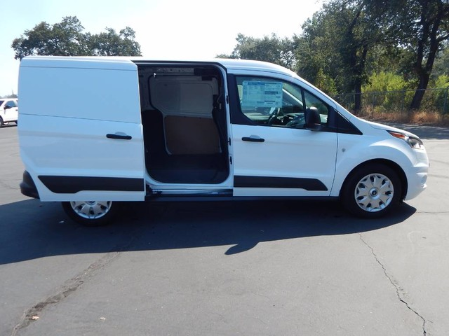 2018 Transit Connect 4x2,  Empty Cargo Van #18F783 - photo 12