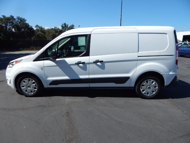 2018 Transit Connect 4x2,  Empty Cargo Van #18F827 - photo 4