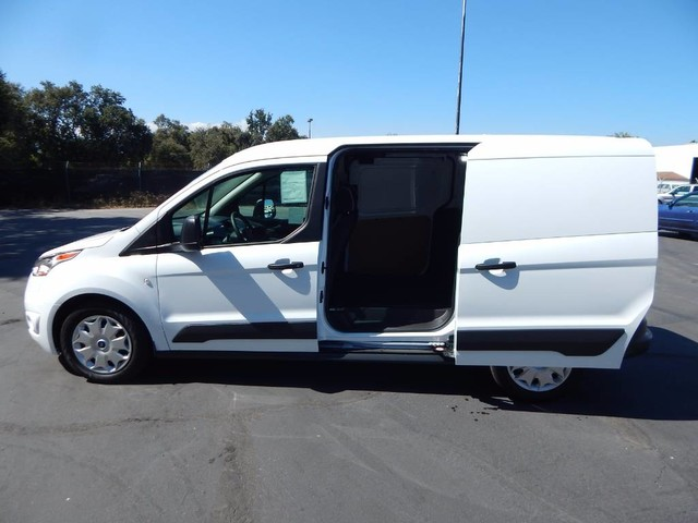 2018 Transit Connect 4x2,  Empty Cargo Van #18F827 - photo 5