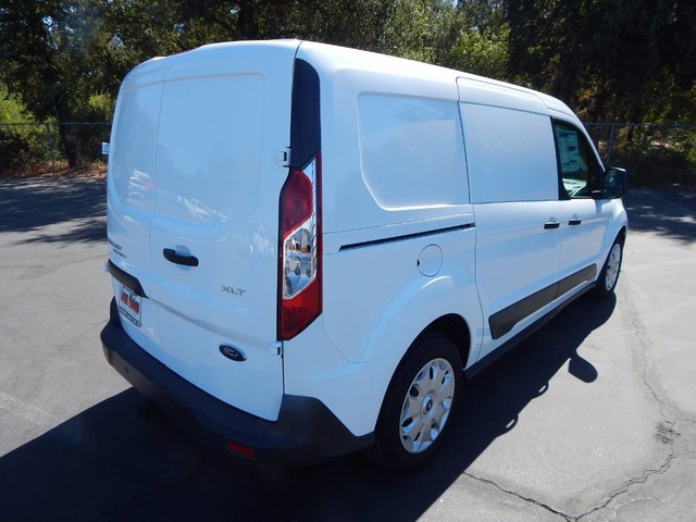 2018 Transit Connect 4x2,  Empty Cargo Van #18F827 - photo 10