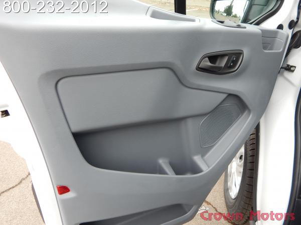 2018 Transit 250 Med Roof 4x2,  Sortimo Upfitted Cargo Van #18F838 - photo 17