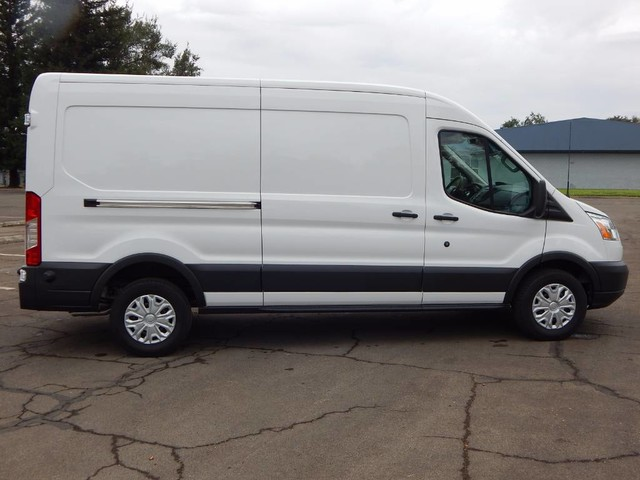 2018 Transit 250 Med Roof 4x2,  Sortimo Upfitted Cargo Van #18F838 - photo 14