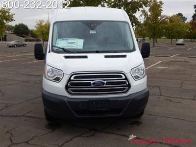 2018 Transit 250 Med Roof 4x2,  Sortimo Upfitted Cargo Van #18F838 - photo 16