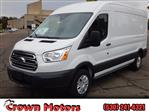 2018 Transit 250 Med Roof 4x2,  Sortimo Upfitted Cargo Van #18F838 - photo 1