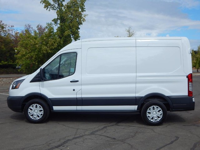 2018 Transit 250 Med Roof 4x2,  Harbor Upfitted Cargo Van #18F841 - photo 5