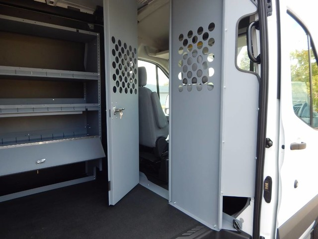 2018 Transit 250 Med Roof 4x2,  Harbor Upfitted Cargo Van #18F841 - photo 11