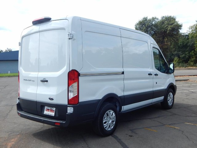 2018 Transit 250 Med Roof 4x2,  Harbor Upfitted Cargo Van #18F841 - photo 12