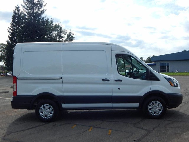 2018 Transit 250 Med Roof 4x2,  Harbor Upfitted Cargo Van #18F841 - photo 13