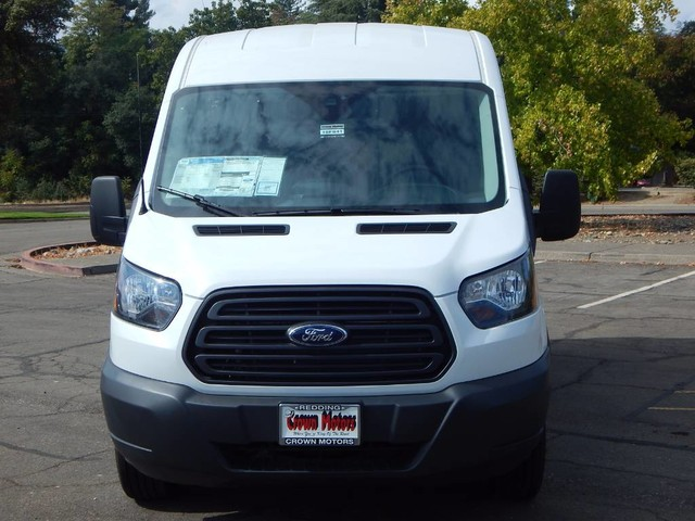 2018 Transit 250 Med Roof 4x2,  Harbor Upfitted Cargo Van #18F841 - photo 15