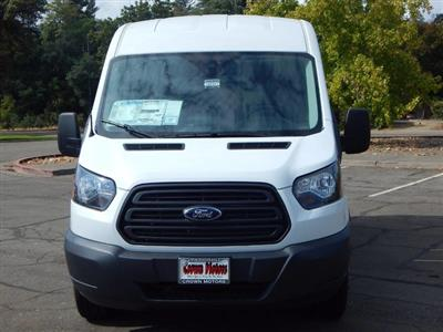 2018 Transit 250 Med Roof 4x2,  Harbor General Service Upfitted Cargo Van #18F841 - photo 15